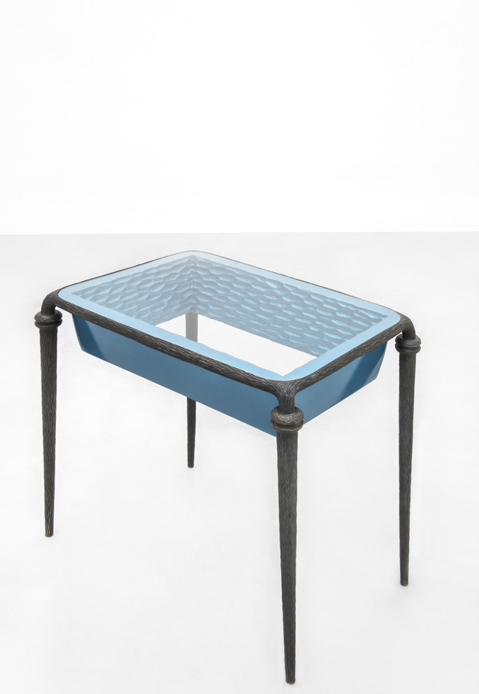 Kando Side Table
