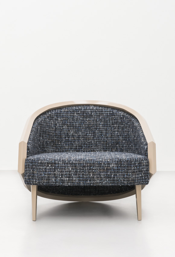 Kokoon Club Chair