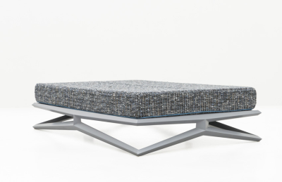 Relakx Ottoman Coffee Table
