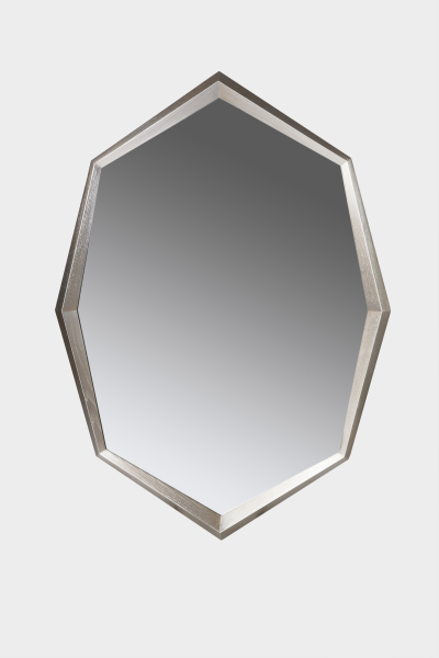 Okulus Oval Mirror